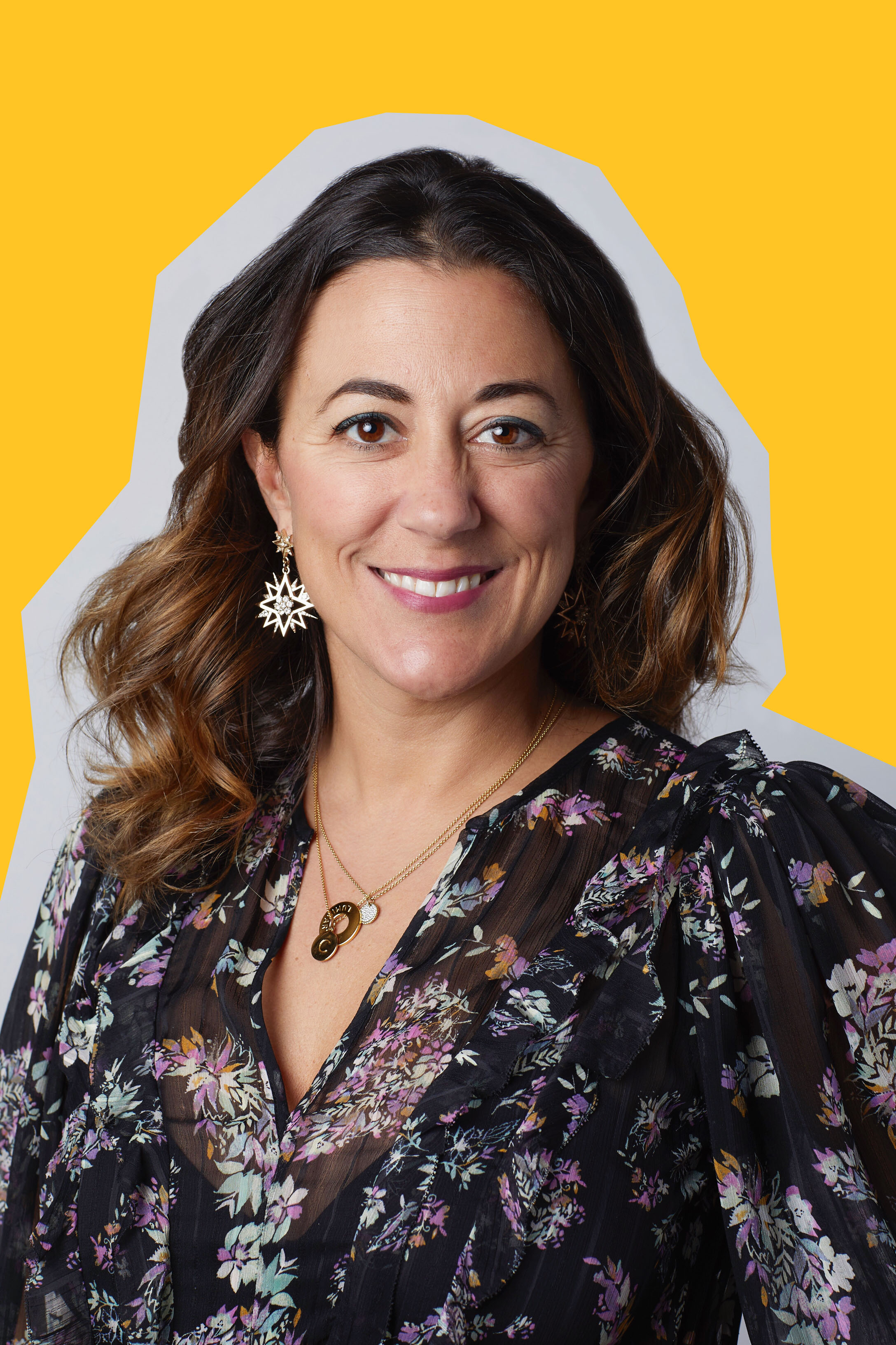 cate luzio ceo and founder of luminary