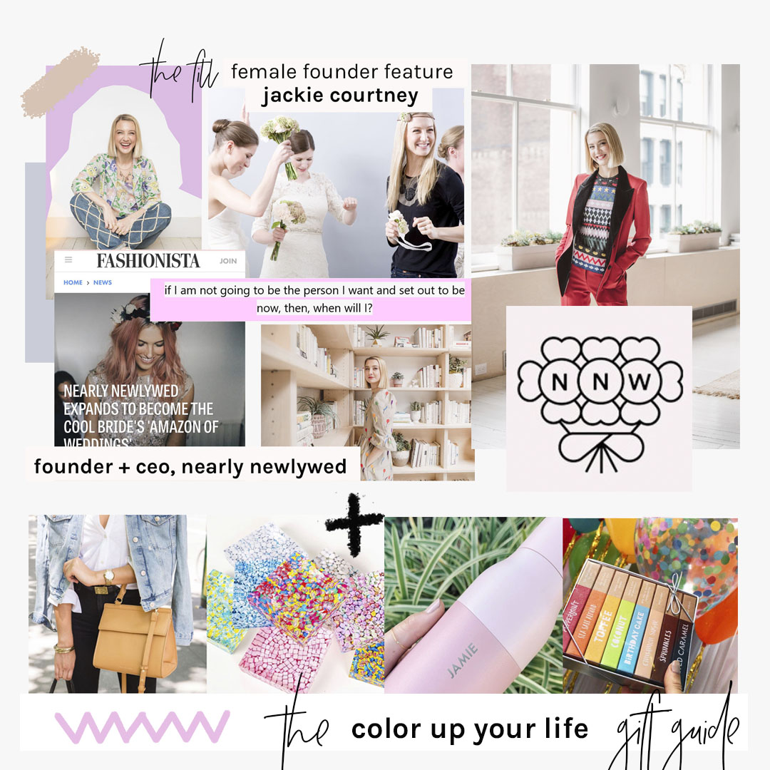 the fill home page – april