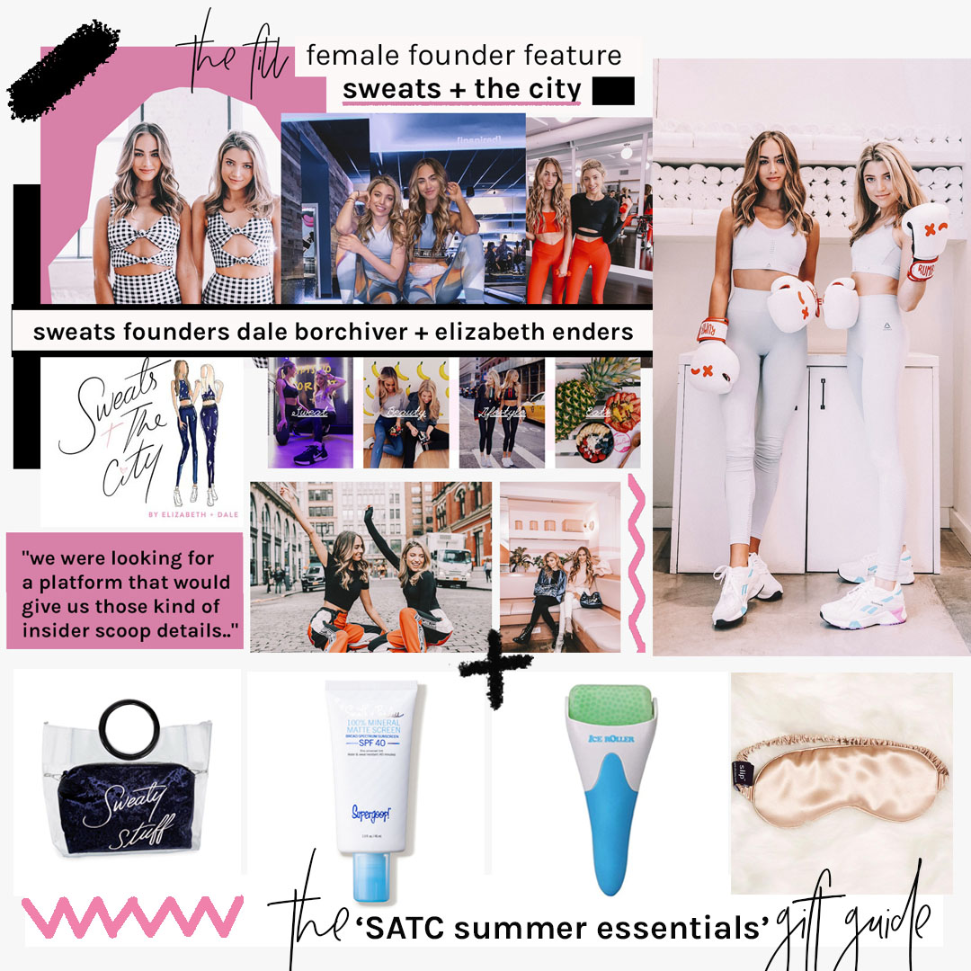 the fill home page – june